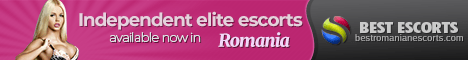 Escorts Romania