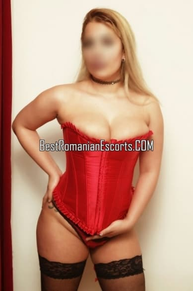 Escorte Romania Alejandra Escort