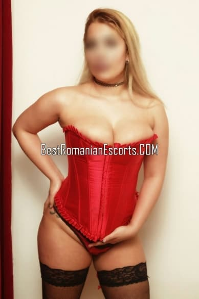 Escort Denisse